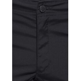Lundhags Makke Spodnie Mężczyźni regular czarny